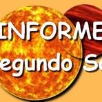 Segundo Sol Informa aos leitores sobre 21 de dezembro de 2012