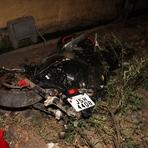 Opinião e Notícias - Acidente envolvendo moto e Celta mata comerciante de Conceição do Coité-Ba