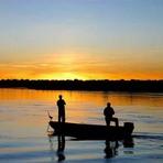 Contos e crônicas - A Pescaria