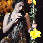 Paula Fernandes fotos dezembro 2012