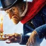 """Contos e crônicas - """"Um conto de Natal"""" Charles Dickens"""