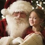 Contos e crônicas - Carta do Papai Noel para uma criança