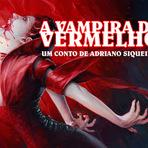Contos e crônicas - A Vampira de Vermelho