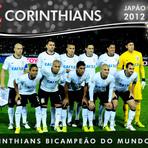 Esportes - papéis de parede do Corinthians bicampeão mundial