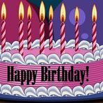 """Entretenimento - Meu """"natal"""" pessoal: meu aniversário!"""