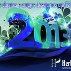 Negócios & Marketing - A Todos um Incrível 2013!