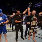 Esportes - Junior Cigano perdeu o cinturão dos pesados no UFC
