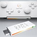 Portáteis - GameStick o videogame do tamanho de pen drive