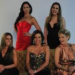 Entretenimento - Segunda temporada de Mulheres Ricas comprova que o reality não deve ser levado a sério