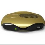 Tecnologia & Ciência - Nova Atualização Azamerica S925 Mini Hd V404 04-01-2013