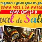 Promoções - Concurso Cultural - Carnaval em Salvador