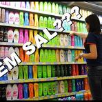 """Negócios & Marketing - A """"pegadinha"""" do shampoo sem sal"""