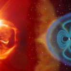 Tempestades magnéticas atingirão a Terra em 2013