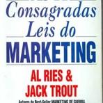 Negócios & Marketing - Os 50 livros da biblioteca Básica de Marketing Digital