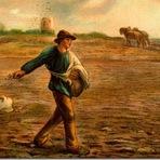 Religião - A parábola do semeador – Quatro tipos de solos