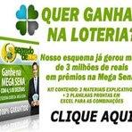 Entretenimento - Mega Sena 1461 - Fechamento  Loterias Grátis!