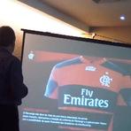 Futebol - Exclusivo: Mais informações sobre Flamengo e Fly Emirates!