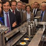 Portugal - Quebrar um ovo pode ser coisa do passado, segundo sugere empresa portuguesa