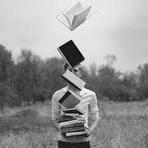 Livros - A Magia dos Livros