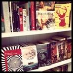 Livros - mais e mais livros