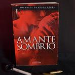 Livros - Review Amante sombrio, Irmandade da adaga negra