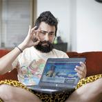 Blogosfera - Blogs ganham até R$ 80 mil por elogios