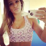 Esportes - Jade Barbosa virou uma delícia !