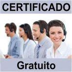 Educação - Curso de telemarketing online, gratuito e com certificado.