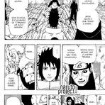 Entretenimento - Naruto Manga 620 - Leitura Onine