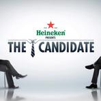 Diversos - Heineken realiza entrevista de emprego nada convencional para contratar estagiário
