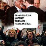 """Portugal - """"Grândola Vila Morena"""" - O """"Harlem Shake"""" Nacional Contra Injustiças Quotidianas"""