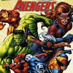 Downloads Legais - Marvel Avengers Java