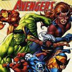 Downloads Legais - Marvel Avengers Java
