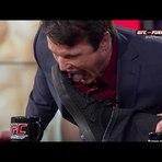 Esportes - Sonnen-cumpre-promessa-bizarra, UFC