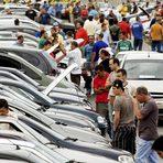 Automóveis - Feira da Orca em Brasília - Maior Feira Livre Automotiva