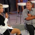 Entretenimento - TV Xuxa: 02/03/2013 – Com família e amigos na plateia, Zico recebe homenagem