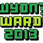 Entretenimento - WYDN? Awards 2013 - Indicados Internet