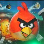Entretenimento - Entreterimento} Desenho animado Angry Birds será lançado em 16 de março