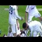 Futebol - Real Madrid vs Barcelona 2-1 ( resumo em video)