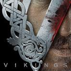 Entretenimento - Vikings: Nova Série