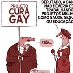 Opinião - Preconceito contra os gays
