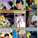 Entretenimento - Vão contar a origem do Batman