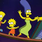 Entretenimento - Novo Longa dos Simpsons Só Sairá Em 15 Anos! !