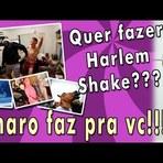 Entretenimento - Quer fazer um Harlem Shake? Zmaro edita seu Harlem Shake de graça!