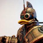 Entretenimento - Lembra de DuckTales, ou melhor, Caçadores de Aventura? Então...