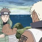 Entretenimento - Confira 5 Capas para Facebook do Naruto Shippuden (do Episódio #303)