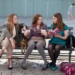 Entretenimento - Em Girls, Lena Dunham combate estética da mulher perfeita