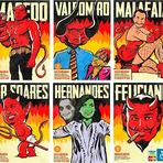 Entretenimento - Edir Macedo e Silas Malafaia aparecem como demônio em página patrocinada pelo R7