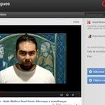 Entretenimento - Canal de videoaulas de História alcança mais de 50.000 visualizações!