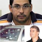 Violência - Marco Antônio Titonelli foi preso em Leopoldina suspeito de assassinato.
